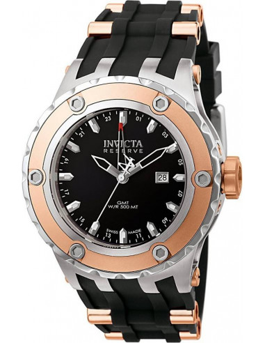 Chic Time   Montre Homme Invicta 6180 Reserve Collection    Prix : 265,30€