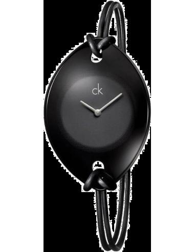 Chic Time | Montre Calvin Klein CK Suspension K3323102  | Prix : 224,90€
