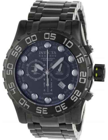 Chic Time | Montre Homme Invicta 0819 Reserve Collection  | Prix : 521,10€