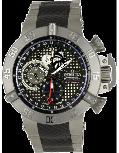 Chic Time   Montre Homme Invicta 5834 Subaqua Noma III Collection    Prix : 1,617.00