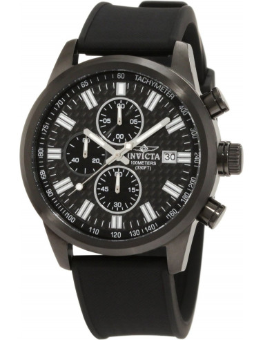 Chic Time   Montre Homme Invicta 1679 Specialty    Prix : 160,00€