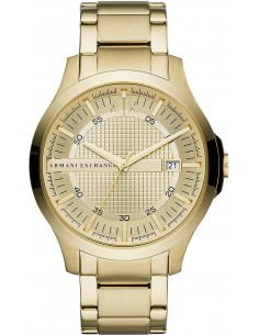 Chic Time | Montre Homme Armani Exchange AX2415  | Prix : 115,00 €