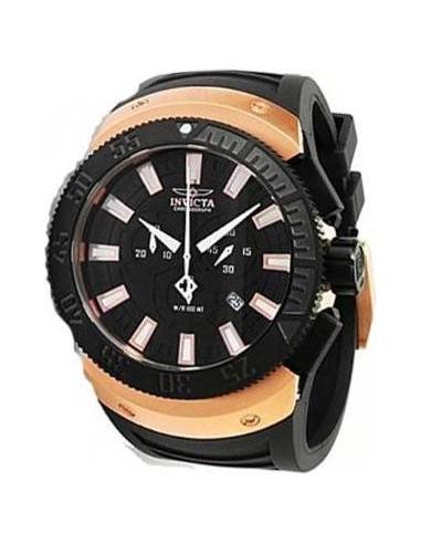 Chic Time | Montre Homme Invicta 0661 Sea Scavenger  | Prix : 259,00€