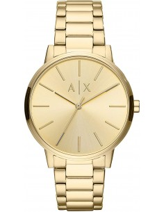 Chic Time | Montre Homme Armani Exchange AX2707  | Prix : 105,00 €