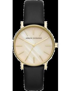 Chic Time   Montre Femme Armani Exchange AX5561    Prix : 89,99€