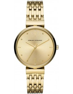 Chic Time   Montre Femme Armani Exchange AX5902    Prix : 115,00€