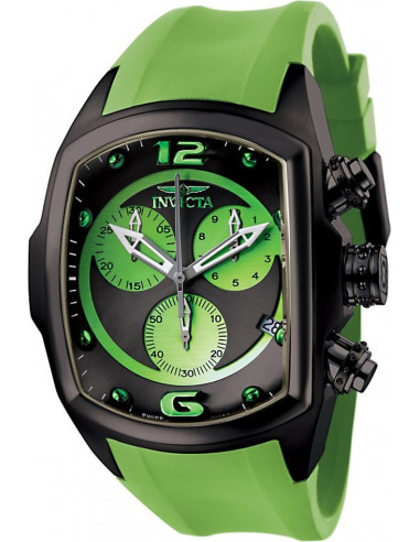 Chic Time   Montre Homme Invicta 6725 Lupah Collection    Prix : 255,00€
