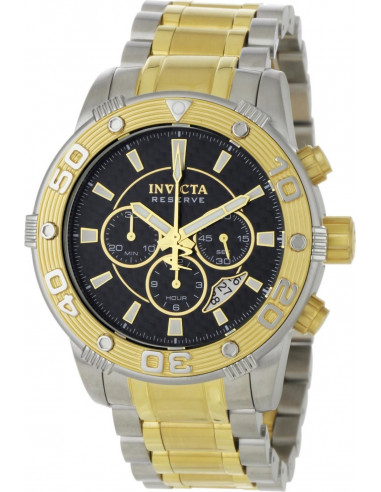 Chic Time | Montre Homme Invicta 0742 Reserve Collection  | Prix : 800,00€