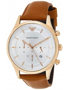 Chic Time | Emporio Armani Classic AR11043 men's watch  | Buy at best price
