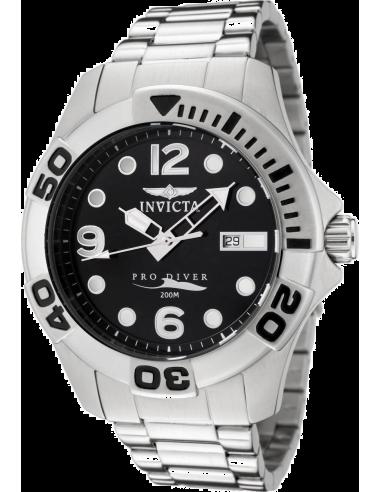 Chic Time | Montre Homme Invicta 0442 Pro Diver  | Prix : 230,30€