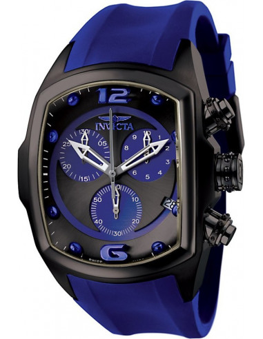 Chic Time | Montre Homme Invicta 6729 Lupah Collection  | Prix : 380,00€