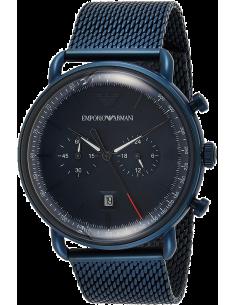 Chic Time | Montre Homme Emporio Armani Aviator AR11289  | Prix : 219,99€