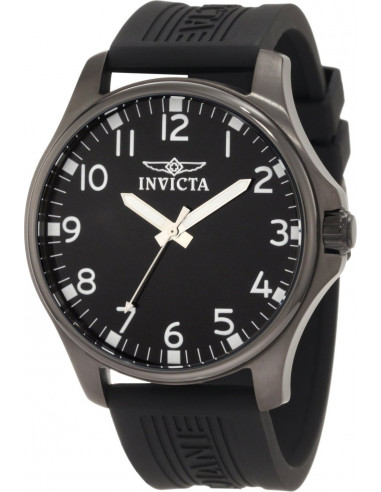 Chic Time   Montre Homme Invicta 11399 Specialty    Prix : 136,00€