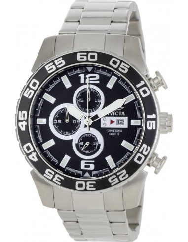 Chic Time | Montre Homme Invicta 1012 II Collection  | Prix : 195,30€