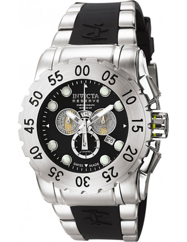 Chic Time | Montre Homme Invicta 6653 Reserve Collection  | Prix : 372,00€