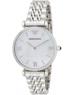 Chic Time | Emporio Armani Gianni T-Bar AR1682 women's watch  | Buy at best price