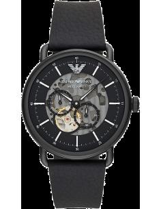 Chic Time | Montre Homme Emporio Armani Meccanico AR60028  | Prix : 229,99€
