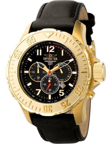 Chic Time | Montre Homme Invicta 5647 II Collection  | Prix : 191,00€