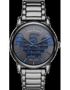 Chic Time | Montre Homme Emporio Armani Meccanico AR60029  | Prix : 269,99€