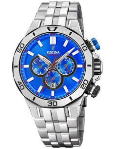 Chic Time | Festina F20448/2 men's watch  | Buy at best price