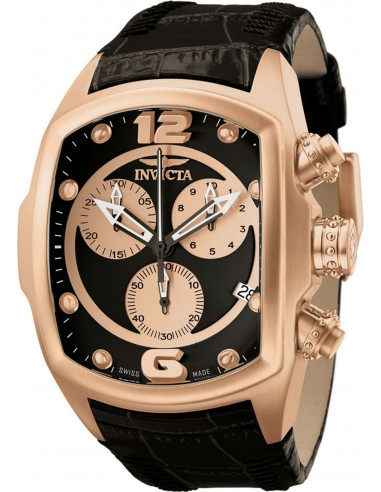 Chic Time | Montre Homme Invicta 6736 Lupah Collection  | Prix : 377,00€