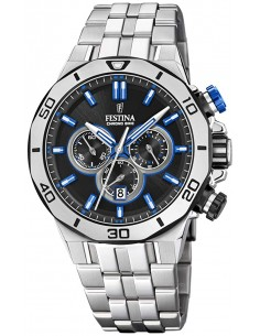 Chic Time | Festina F20448/5 men's watch  | Buy at best price