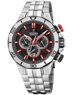 Chic Time   Festina F20448/7 men's watch    Buy at best price