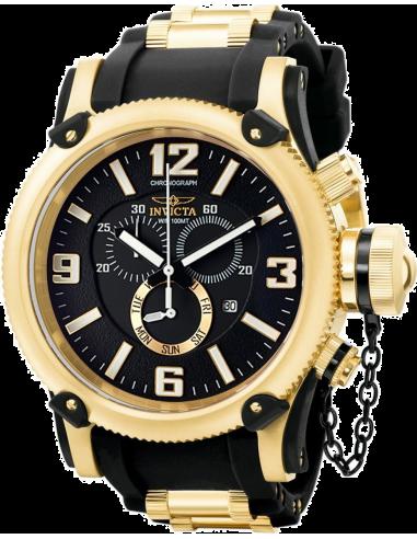 Chic Time | Montre Homme Invicta 5670 Russian Diver Collection  | Prix : 474,90€