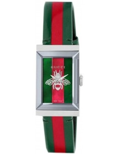 Chic Time   Gucci YA147408 women's watch    Buy at best price