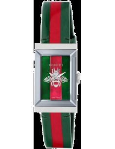 Chic Time | Montre Femme Gucci G-frame YA147408  | Prix : 499,99€