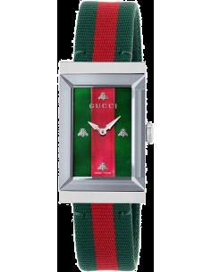 Chic Time | Montre Femme Gucci G-frame YA147404  | Prix : 499,99€