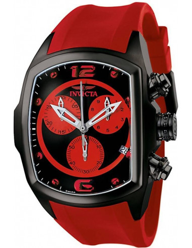 Chic Time | Montre Homme Invicta 6728 Lupah Collection  | Prix : 447,30€