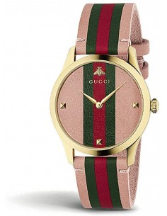 Chic Time | Montre Femme Gucci YA1264118  | Prix : 540,00€