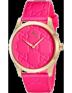 Chic Time | Montre Femme Gucci G-Timeless YA1264115  | Prix : 513,50€