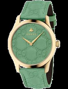 Chic Time | Montre Femme Gucci YA1264099  | Prix : 469,99€