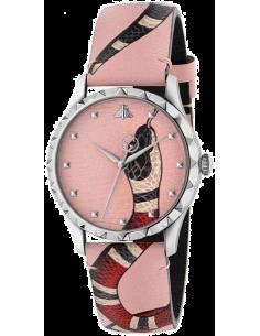 Chic Time | Montre Femme Gucci YA1264083 Le Marche Des Merveilles  | Prix : 449,99€