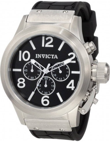 Chic Time   Invicta 1140 men's watch    Buy at best price