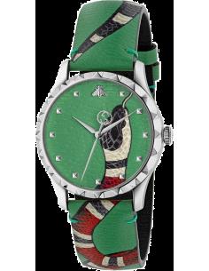 Chic Time | Montre Femme Gucci YA1264081 Le Marche Des Merveilles  | Prix : 449,99€