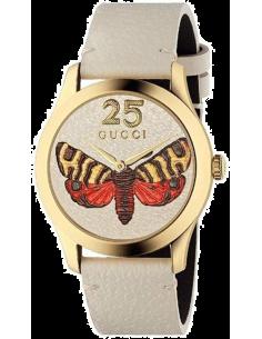 Chic Time | Montre Femme Gucci YA1264062A  | Prix : 469,99€