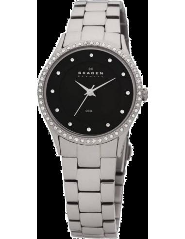 Chic Time | Skagen 347SSXB women's watch  | Buy at best price