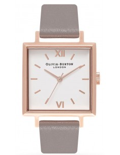 Chic Time | Montre Femme Olivia Burton OB16SS21  | Prix : 100,00€