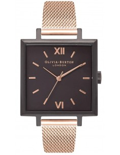 Chic Time | Olivia Burton OB16SS13 women's watch  | Buy at best price