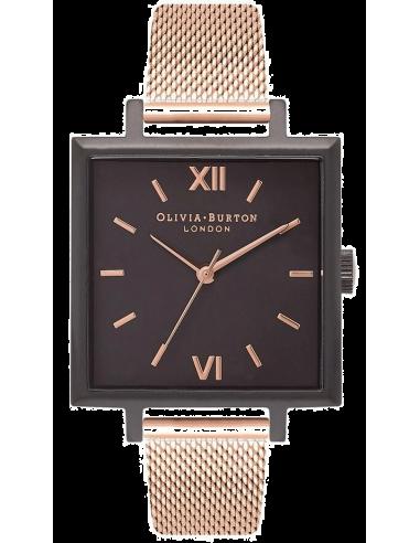 Chic Time | Montre Femme Olivia Burton OB16SS13  | Prix : 127,20€