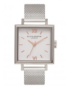 Chic Time | Olivia Burton OB16SS12 women's watch  | Buy at best price