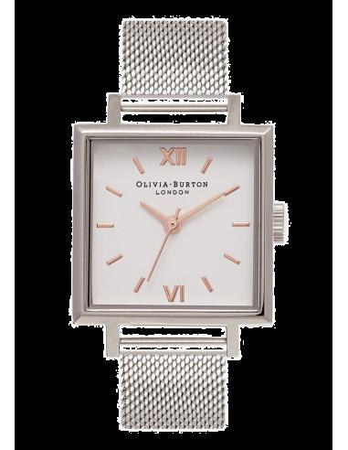Chic Time | Montre Femme Olivia Burton OB16SS12  | Prix : 127,20€