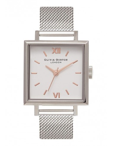 Chic Time   Olivia Burton OB16SS12 women's watch    Buy at best price