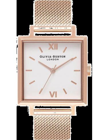 Chic Time | Montre Femme Olivia Burton OB16SS10  | Prix : 127,20€