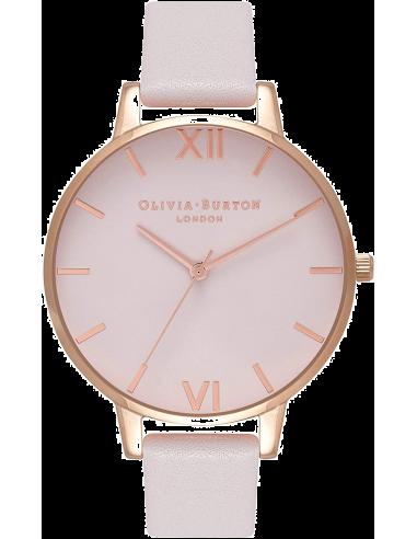 Chic Time | Montre Femme Olivia Burton OB16BD95  | Prix : 87,20€