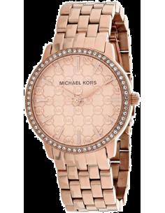 Chic Time | Montre Femme Michael Kors Nini MK3156  | Prix : 169,99€
