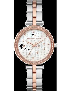 Chic Time | Montre Femme Michael Kors Maci MK4452  | Prix : 159,99€